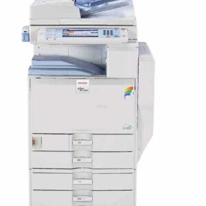 Cho Thuê Máy Photocopy RICOH MP 4001