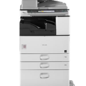 Cho Thuê Máy Photocopy RICOH MP 2852